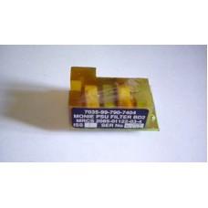 CLANSMAN MONIE PSU FILTER BOX FILTER BOARD 2